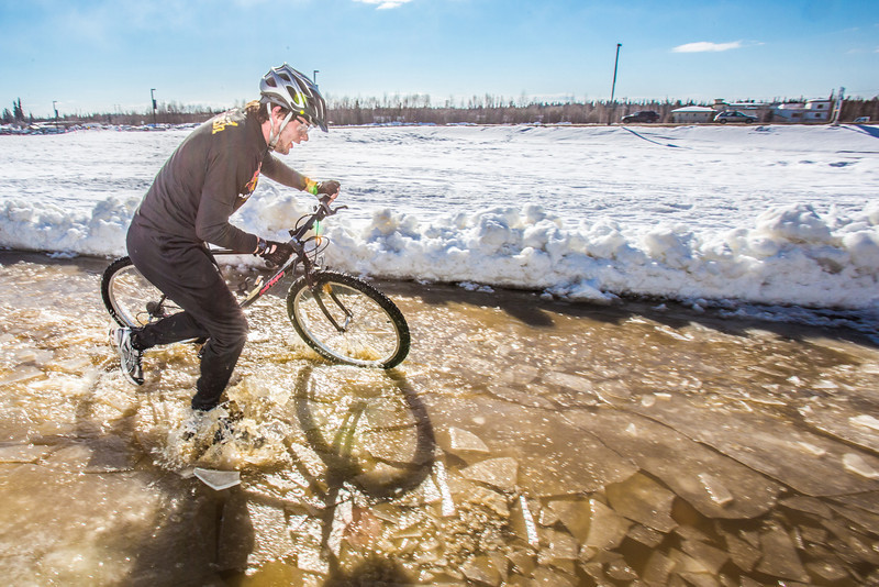 """Photos from the inaugural cross country bicycle race during the 2013 Springfest on the Fairbanks campus.  <div class=""""ss-paypal-button"""">Filename: LIF-13-3804-221.jpg</div><div class=""""ss-paypal-button-end"""" style=""""""""></div>"""