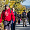 "Students make their way along Yukon Drive on a nice fall afternoon on the Fairbanks campus.  <div class=""ss-paypal-button"">Filename: LIF-12-3544-176.jpg</div><div class=""ss-paypal-button-end"" style=""""></div>"