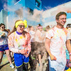 "Students enjoy getting doused with colored dye before participating in a 5-kilometer run during SpringFest on the Fairbanks campus.  <div class=""ss-paypal-button"">Filename: LIF-13-3805-80.jpg</div><div class=""ss-paypal-button-end"" style=""""></div>"