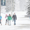 "Late winter snow blankets campus on an April morning in 2013.  <div class=""ss-paypal-button"">Filename: LIF-13-3796-7.jpg</div><div class=""ss-paypal-button-end"" style=""""></div>"