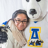 "Parents and prospective students pose with 'Nook, the UAF mascot, during the Spring 2013 Inside Out event hosted by UAF's department of admissions.  <div class=""ss-paypal-button"">Filename: LIF-13-3754-93.jpg</div><div class=""ss-paypal-button-end"" style=""""></div>"