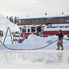 "Aaron Stevens and Spencer McLean fill an outdoor ice rink for children at Ice Alaska's George Horner Ice Park in Feb. 2013.  <div class=""ss-paypal-button"">Filename: LIF-12-3723-176.jpg</div><div class=""ss-paypal-button-end"" style=""""></div>"