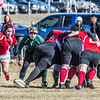 "A women's rugby game was part of the attractions during SpringFest 2013.  <div class=""ss-paypal-button"">Filename: LIF-13-3806-90.jpg</div><div class=""ss-paypal-button-end"" style=""""></div>"