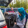 """Returning students, staff and parents all pitch in to help new arrivals move into the residence halls during Rev It Up on the Fairbanks campus at the beginning of the fall 2015 semester.  <div class=""""ss-paypal-button"""">Filename: LIF-15-4636-131.jpg</div><div class=""""ss-paypal-button-end""""></div>"""