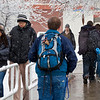 "Students walking around campus on Monday afternoon encountered the first snowfall of the semester.  <div class=""ss-paypal-button"">Filename: LIF-11-3199-61.jpg</div><div class=""ss-paypal-button-end"" style=""""></div>"