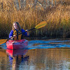 "Business major Shelby Carlson enjoys a morning paddle on Ballaine Lake.  <div class=""ss-paypal-button"">Filename: LIF-12-3562-011.jpg</div><div class=""ss-paypal-button-end"" style=""""></div>"