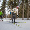 """UAF students Ian Wilkinson and Raphaela Sieber enjoy a morning loop around the campus ski trails.  <div class=""""ss-paypal-button"""">Filename: LIF-12-3348-19.jpg</div><div class=""""ss-paypal-button-end"""" style=""""""""></div>"""