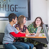 """Students mingle and study in the Nook computer lounge in the Bunnell Building on the Fairbanks campus.  <div class=""""ss-paypal-button"""">Filename: LIF-13-3987-93.jpg</div><div class=""""ss-paypal-button-end"""" style=""""""""></div>"""