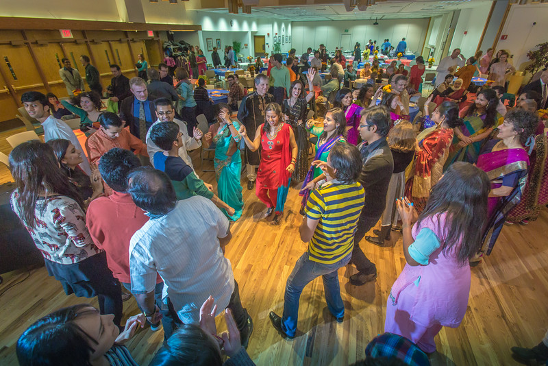 "Members of UAF's Indian community celebrate the Diwali Festival in the Wood Center ballroom.  <div class=""ss-paypal-button"">Filename: LIF-13-3992-156.jpg</div><div class=""ss-paypal-button-end""></div>"