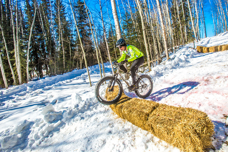 """Photos from the inaugural cross country bicycle race during the 2013 Springfest on the Fairbanks campus.  <div class=""""ss-paypal-button"""">Filename: LIF-13-3804-161.jpg</div><div class=""""ss-paypal-button-end"""" style=""""""""></div>"""