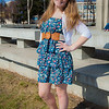 "Kaylee Miltersen goes barefoot while enjoying some nice weather outside on campus after a long winter.  <div class=""ss-paypal-button"">Filename: LIF-12-3356-73.jpg</div><div class=""ss-paypal-button-end"" style=""""></div>"