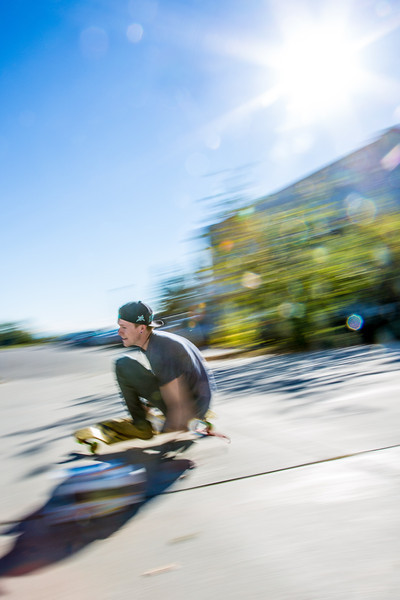 "Skateboarders hone their skills in front of the Rasmuson Library on a fine September afternoon.  <div class=""ss-paypal-button"">Filename: LIF-12-3540-24.jpg</div><div class=""ss-paypal-button-end"" style=""""></div>"
