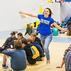 "Emily Jones zigzags around groups of incoming students for a planned activity during New Student Orientation at the Student Rec. Center.  <div class=""ss-paypal-button"">Filename: LIF-13-3924-171.jpg</div><div class=""ss-paypal-button-end"" style=""""></div>"