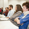 "Current and prospective accounting students attend the meet and greet hosted by Great Alaska Accounting People (GAAP), the student accounting club.  <div class=""ss-paypal-button"">Filename: LIF-11-3211-22.jpg</div><div class=""ss-paypal-button-end"" style=""""></div>"