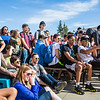 "The audience reacts to the 2016 SpringFest dance off on campus.  <div class=""ss-paypal-button"">Filename: LIF-16-4879-90.jpg</div><div class=""ss-paypal-button-end""></div>"