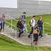 "Students leave the Reichardt Building after class on the first day of the 2013 fall semester.  <div class=""ss-paypal-button"">Filename: LIF-13-3928-40.jpg</div><div class=""ss-paypal-button-end"" style=""""></div>"