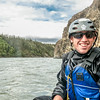 "UAF Outdoor Adventures recreation manager Sam Braband leads a raft trip down the Nenana River in June, 2014.  <div class=""ss-paypal-button"">Filename: OUT-14-4211-133.jpg</div><div class=""ss-paypal-button-end""></div>"