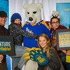 "Parents and prospective students pose with the UAF mascot during the Fall 2015 Inside Out event hosted by UAF's office of admissions and the registrar.  <div class=""ss-paypal-button"">Filename: LIF-14-4353-56.jpg</div><div class=""ss-paypal-button-end""></div>"