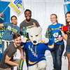 "UAF student ambassadors take a portrait during the summer 2016 Inside Out event hosted by the UAF's Office of Admissions and the Registrar.  <div class=""ss-paypal-button"">Filename: LIF-16-4926-71.jpg</div><div class=""ss-paypal-button-end""></div>"