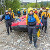 "Students and staff members set out on a raft trip down the Nenana River  led by UAF Outdoor Adventures in June, 2014.  <div class=""ss-paypal-button"">Filename: OUT-14-4211-023.jpg</div><div class=""ss-paypal-button-end""></div>"