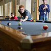 """Freshman computer science major Andrew Layton enjoys some free time with friends in the Skarland Hall lounge.  <div class=""""ss-paypal-button"""">Filename: LIF-12-3322-025.jpg</div><div class=""""ss-paypal-button-end"""" style=""""""""></div>"""