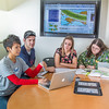 "Students mingle and study in the Nook computer lounge in the Bunnell Building on the Fairbanks campus.  <div class=""ss-paypal-button"">Filename: LIF-13-3987-116.jpg</div><div class=""ss-paypal-button-end"" style=""""></div>"
