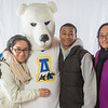 "Parents and prospective students pose with 'Nook, the UAF mascot, during the Spring 2013 Inside Out event hosted by UAF's department of admissions.  <div class=""ss-paypal-button"">Filename: LIF-13-3754-91.jpg</div><div class=""ss-paypal-button-end"" style=""""></div>"