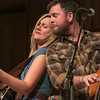 "The nationally acclaimed bluegrass band Bearfoot performed during one of two live recorded performances of the nationally broadcast radio show Mountain Stage in the Davis Concert Hall Aug. 17 and 18. The shows were sponsored by UAF Summer Sessions and KUAC-FM.  <div class=""ss-paypal-button"">Filename: LIF-12-3502-229.jpg</div><div class=""ss-paypal-button-end"" style=""""></div>"