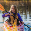 "Business major Shelby Carlson enjoys a morning paddle on Ballaine Lake.  <div class=""ss-paypal-button"">Filename: LIF-12-3562-077.jpg</div><div class=""ss-paypal-button-end"" style=""""></div>"