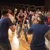 "The Troth Yeddha' dance group performs an open invitational dance during the opening evening of the 2012 Festival of Native Arts in the Charles Davis Concert Hall.  <div class=""ss-paypal-button"">Filename: LIF-12-3313-03.jpg</div><div class=""ss-paypal-button-end"" style=""""></div>"