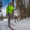 "UAF students Ian Wilkinson and Raphaela Sieber enjoy a morning loop around the campus ski trails.  <div class=""ss-paypal-button"">Filename: LIF-12-3348-09.jpg</div><div class=""ss-paypal-button-end"" style=""""></div>"