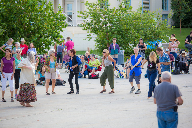 """The Glass Bead Game, a popular rock 'n roll band in Fairbanks from the early 1970s, met for a free reunion concert in front of the Rasmuson Library on the Fairbanks campus in July, 2012.  <div class=""""ss-paypal-button"""">Filename: LIF-12-3462-115.jpg</div><div class=""""ss-paypal-button-end"""" style=""""""""></div>"""
