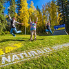 "Kaylie Wiltersen, left, Grace Amundsen, center, and Lily Grbavach are so inspired they leap for joy   near the west entrance to campus on a nice fall afternoon.  <div class=""ss-paypal-button"">Filename: LIF-12-3544-047.jpg</div><div class=""ss-paypal-button-end"" style=""""></div>"