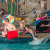 "Battleship is a popular intramural sport at UAF. Teams in canoes try to swamp each other's boats during a tournament in the Patty pool.  <div class=""ss-paypal-button"">Filename: LIF-13-3975-29.jpg</div><div class=""ss-paypal-button-end"" style=""""></div>"