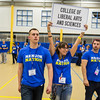 "Orientation Leaders separate into different programs and colleges that UAF offers during the 2013 New Student Orientation at the Student Rec. Center.  <div class=""ss-paypal-button"">Filename: LIF-13-3924-106.jpg</div><div class=""ss-paypal-button-end"" style=""""></div>"
