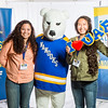 "Future UAF students and family members pose with the Nanook mascot during Inside Out.  <div class=""ss-paypal-button"">Filename: LIF-16-4839-91.jpg</div><div class=""ss-paypal-button-end""></div>"