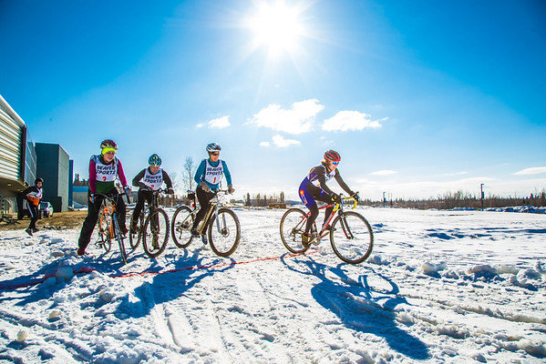 """Photos from the inaugural cross country bicycle race during the 2013 Springfest on the Fairbanks campus.  <div class=""""ss-paypal-button"""">Filename: LIF-13-3804-8.jpg</div><div class=""""ss-paypal-button-end"""" style=""""""""></div>"""