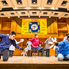"""Inu-Yupiaq Dancers of UAF perform on stage during the 2016 Festival of Native Arts.  <div class=""""ss-paypal-button"""">Filename: LIF-16-4836-21.jpg</div><div class=""""ss-paypal-button-end""""></div>"""