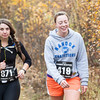 "Morgan Defseth and Jackie Henry are among the 1,200 people running the 50th Annual Equinox Marathon, Saturday morning, September 15, 2012.  <div class=""ss-paypal-button"">Filename: LIF-12-3553-109.jpg</div><div class=""ss-paypal-button-end"" style=""""></div>"