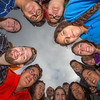 """UAF Orientation Leaders engage in team building exercises before students arrive on campus before the start of the fall 2015 semester.  <div class=""""ss-paypal-button"""">Filename: LIF-15-4635-042.jpg</div><div class=""""ss-paypal-button-end""""></div>"""
