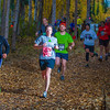 "At least 1,200 runners leave the University of Alaska campus at the start of the 50th Annual Equinox Marathon, Saturday morning, September 15, 2012.  <div class=""ss-paypal-button"">Filename: LIF-12-3553-5.jpg</div><div class=""ss-paypal-button-end"" style=""""></div>"