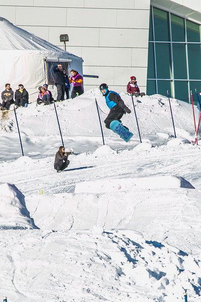 "UAF students and local high schoolers signed up to compete in the inaugural si and snowboard jump competition on the new terrain park in March, 2013.  <div class=""ss-paypal-button"">Filename: LIF-13-3750-551.jpg</div><div class=""ss-paypal-button-end"" style=""""></div>"