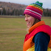 """UAF Archivist Stacey Baldridge participated in the 2011 Farthest North Forest Sports Festival hosted by the UAF School of Natural Resources & Agricultural Sciences.  <div class=""""ss-paypal-button"""">Filename: LIF-11-3185-107.jpg</div><div class=""""ss-paypal-button-end"""" style=""""""""></div>"""