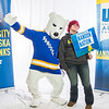 "Future UAF students and family members pose with the Nanook mascot during Inside Out.  <div class=""ss-paypal-button"">Filename: LIF-16-4839-43.jpg</div><div class=""ss-paypal-button-end""></div>"