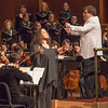 "Music professor Jaunelle Celaire performed with Conductor Eduard Zilberkant, the Fairbanks Symphony Orchestra and the University Chorus during a special holiday performance in the Davis Concert Hall.  <div class=""ss-paypal-button"">Filename: LIF-12-3669-118.jpg</div><div class=""ss-paypal-button-end"" style=""""></div>"