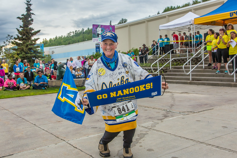 """The costume contest is one of the popular attractions at the annual Midnight Sun Run, which starts on the UAF campus every year on the Saturday nearest the summer solstice.  <div class=""""ss-paypal-button"""">Filename: LIF-14-4220-024.jpg</div><div class=""""ss-paypal-button-end""""></div>"""