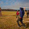 "UAF alumnus Brendon Bruns participated in the 2011 Farthest North Forest Sports Festival hosted by the UAF School of Natural Resources &amp; Agricultural Sciences.  <div class=""ss-paypal-button"">Filename: LIF-11-3185-120.jpg</div><div class=""ss-paypal-button-end"" style=""""></div>"