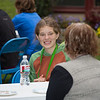 "Jessica McLaughlin visits with Provost Susan Henrichs at the annual UAF Honors House welcome barbeque.  <div class=""ss-paypal-button"">Filename: LIF-12-3523-26.jpg</div><div class=""ss-paypal-button-end"" style=""""></div>"