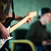 """Teenagers play a game of Rock Band during the three-day Pop Con event Nov. 2012 at the Wood Center.  <div class=""""ss-paypal-button"""">Filename: LIF-12-3640-42.jpg</div><div class=""""ss-paypal-button-end"""" style=""""""""></div>"""