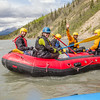 "Students and staff members enjoy raft trip down the Nenana River led by UAF Outdoor Adventures in June, 2014.  <div class=""ss-paypal-button"">Filename: OUT-14-4211-197.jpg</div><div class=""ss-paypal-button-end""></div>"